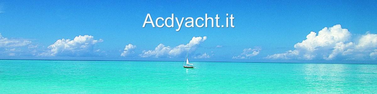 Acdyacht